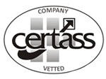 Certass Registered